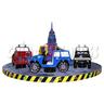 New York Ride (4 cars)