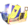 Trans Force Orion 5D motion simulator (4 seats)