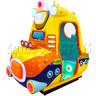 Children Study Video Kiddie Ride - Happy Submarine