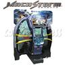 Mach Storm Aircraft Simulator Arcade Game