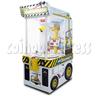 Tower Crane Skill Test Game machine