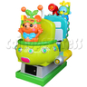 Video Kiddie Ride - Bobo Bear submarine