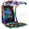 E-Dancing Star Machine