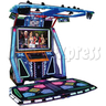 D Dance Master Dancing Game machine