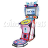Big Star Rhythm Beat Game Machine (single player)