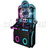 Music Marble Touch Game Machine (2 players)