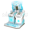 Cool Music Cube 2 Deluxe Game Machine (2 players)