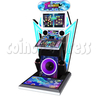Music Combo Touch Screen Music Arcade Game