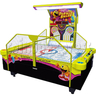 PacMan Smash Air Hockey