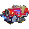 Classic Car Kiddie Ride