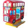 London Bus Kiddie Ride (3 players)