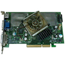 Video Card for Wangan Midnight Maximum Tune 3 & 3DX Plus machine - Part No.7600GS