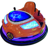 UFO Battery Car with Laser Gun for Adult