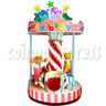 Sweet Baby World Carousel (3 players)