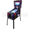 World Cup Battle Video Pinball Machine