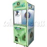 Baby Lion Color Changing Crane machine