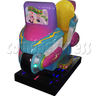 Video Baby Racing Kiddie Ride