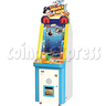 Pirate's Hook Video Fish Machine ( 1 player )