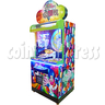 Candy Typhoon  Grabber Prize Machine (Button Version)