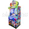 Candy Typhoon  Grabber Prize Machine (Button Version)
