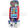 Touch Down Ball Drop Game Ticket Redemption Machine