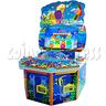 Ocean World Ball Game Arcade Ticket Machine(3 Players)