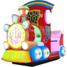 Cargo Express Kiddie Ride With Education Video Game For 2 Players