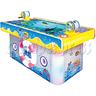 Deep Sea Story Fishing Arcade Machine 2 players (Fishing Reel Version)