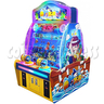 Fishing Master Kids Arcade Games Machines 4 Players