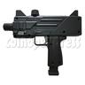 Gun Case Set For House of Dead 4 Sega 515-50-320 (HDF-2101)