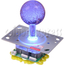 Multicolor Illuminated Joystick for Fishing Game Machine