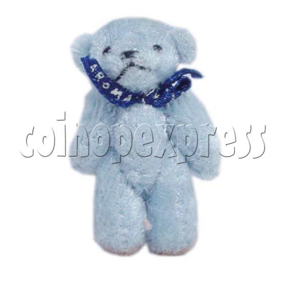 """1.5"""" Small Joint Bear 10027"""