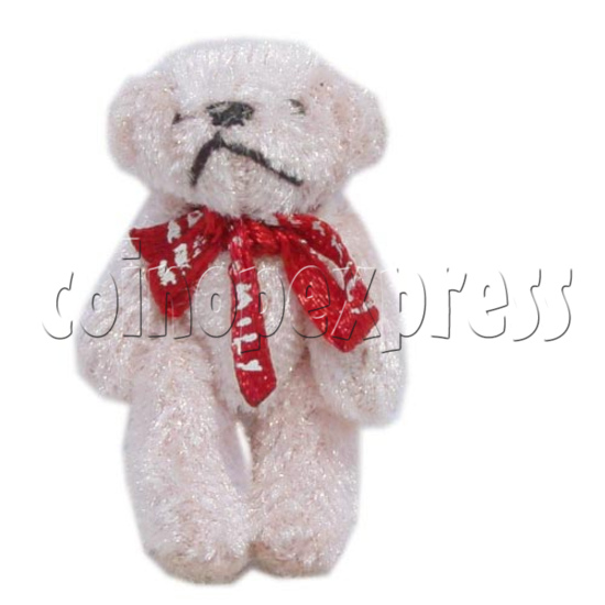 """1.5"""" Small Joint Bear 10030"""