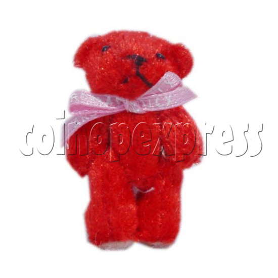 """1.5"""" Small Joint Bear 10034"""