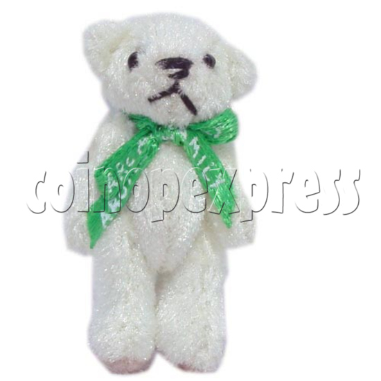 """1.5"""" Small Joint Bear 10035"""