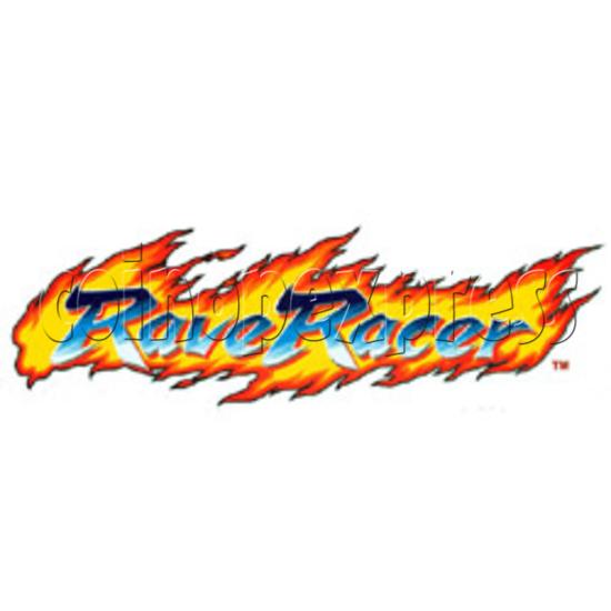 Rave Racer (SD) 10101