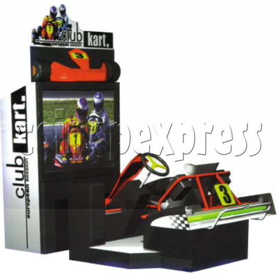 Club Kart (DX) 10181