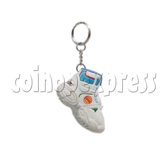 Sports Shoe Key rings 10223