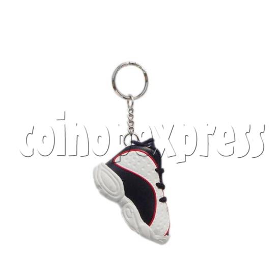 Sports Shoe Key rings 10224