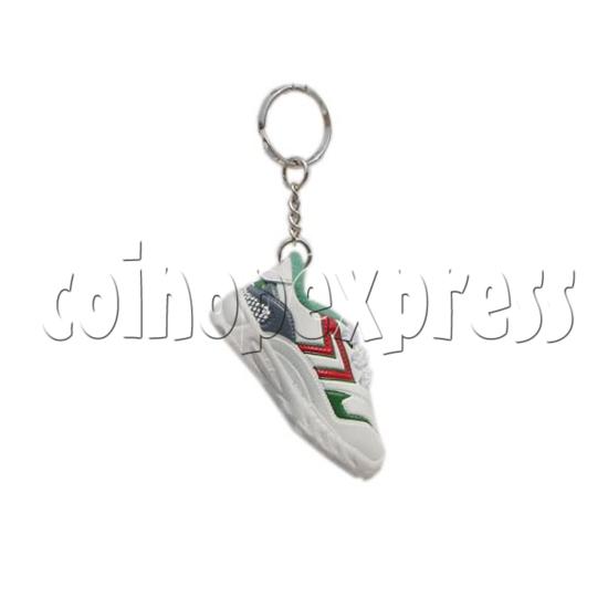 Sports Shoe Key rings 10225