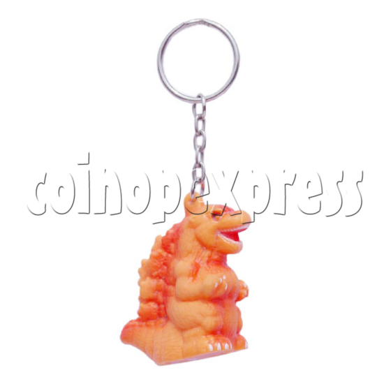 Squeeze Key Rings 10243