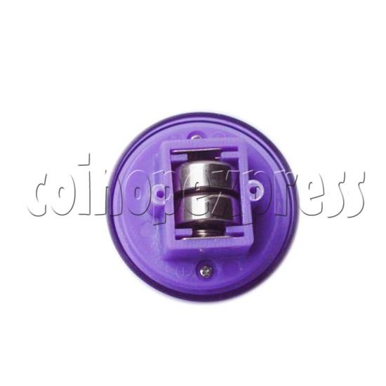Automatic Digital Dice Key Rings 10346