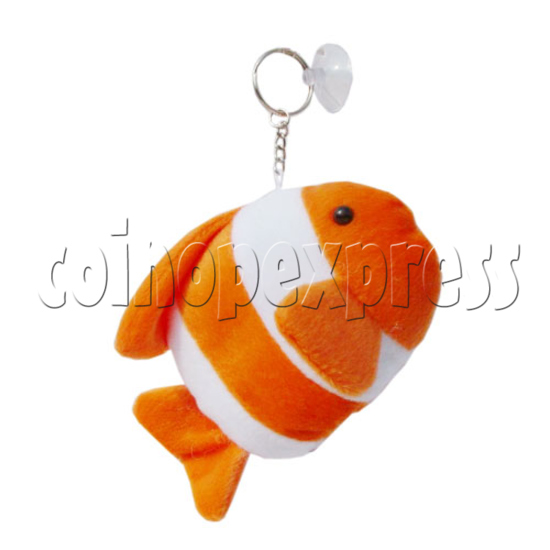 "5.5"" Music Flying Fish 10462"