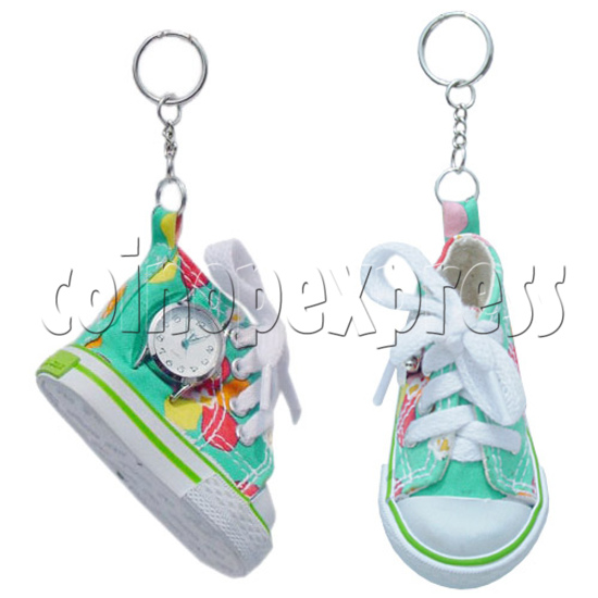 Shoe and Keyring Watches 10620
