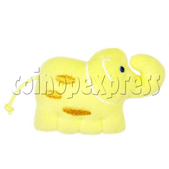 "2.5"" Little Plush Animals series 10725"