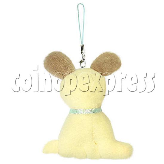 "2.5"" Little Plush Animals series 10730"
