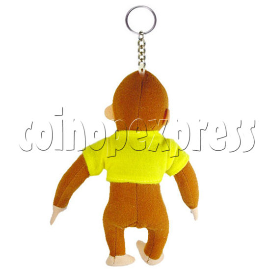 """6.3"""" Monkey With T-Shirt 10811"""