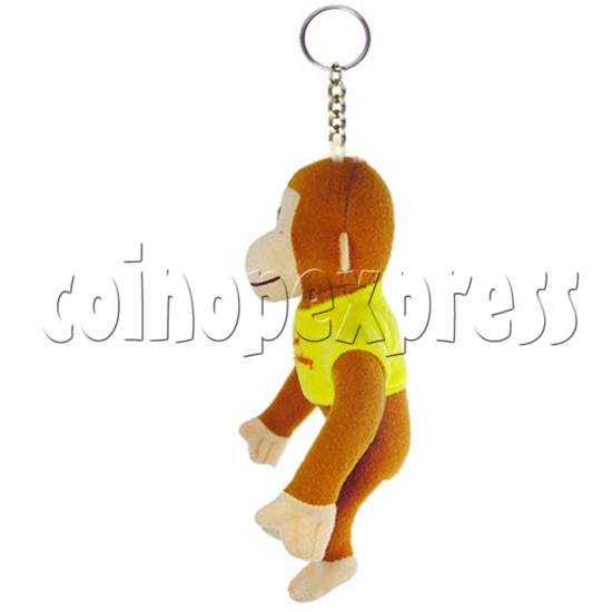 """6.3"""" Monkey With T-Shirt 10812"""