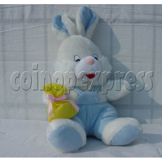 "11"" Big Long Ear Hare 10901"