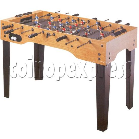 Puma Soccer Table 1091
